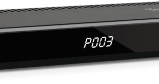 SAT Receiver Technisat